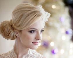 Правила макияжа летней невесты