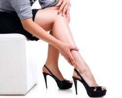 Женщинам, страдающим варикозом