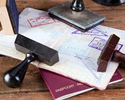 Где и как быстро оформить визу