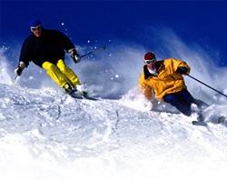 Зимушка-зима – прогулки и развлечения