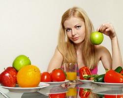 Советы девушкам, сидящим на диете