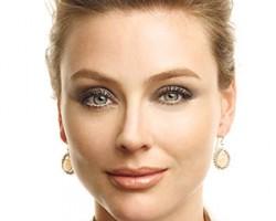Как выполнить естественный макияж?