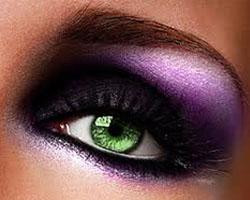 Какой макияж подойдёт для зелёных глаз
