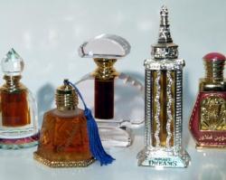Значение запахов в нашей жизни