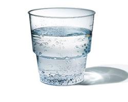 Прощаемся с лишним весом с помощью воды
