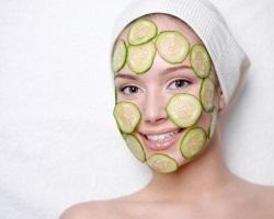 Немного о домашних масках для лица