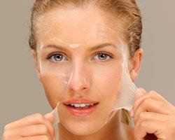 Домашние желатиновые маски для лица