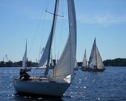 Участие в регате и аренда яхт онлайн