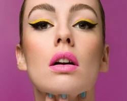 Как можно сделать макияж в стиле пин-ап?