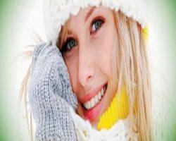 Уход за кожей в холодное время