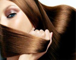 Сияние вернет масло для волос