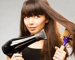 Профессиональные фены для сушки волос