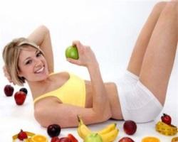 Здоровое тело - основа красоты