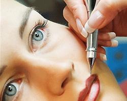 Правила выполнения возрастного макияжа
