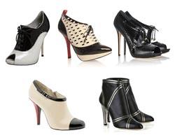 Как успешно выбирать обувь в интернет-магазинах?