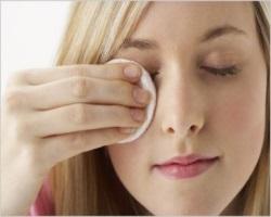 Выбор средства для снятия макияжа