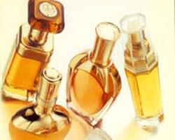 Максимально эффективно наносим ароматы