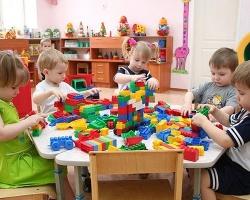 Центры раннего развития и плюсы их посещения