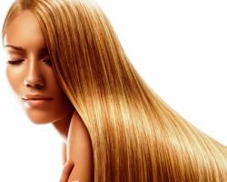 Народные рецепт для красоты волос