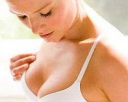 Правильный уход за кожей груди