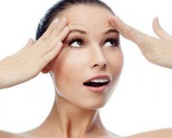 Как эффективно и быстро избавиться от морщин?