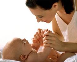 Как правильно ухаживать за ребенком