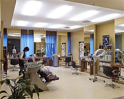 Салоны красоты: их оснащение и  пути повышения эффективности процедур