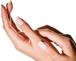 Уход за кожей рук в зимнее время