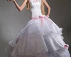 Свадебные платья в Орле – наряды, создающие неповторимый образ невесты