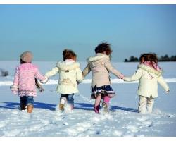 Как выбрать детскую куртку