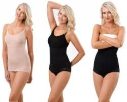 Особенности корректирующего нижнего белья для женщин