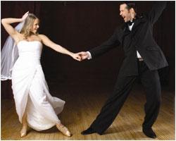 Свадебный танец в подарок жениху
