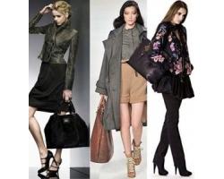 3 хита моды 2014
