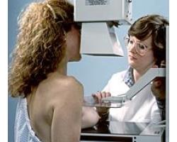 Особенности и преимущества маммографии