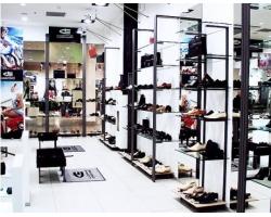 мебель для обувного магазина – что главное