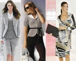 Главные причины обязательной покупки женских трикотажных костюмов
