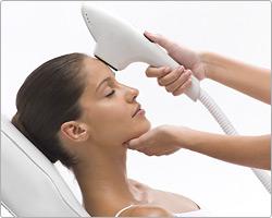 Доттерапия фракционное лазерное омоложение кожи
