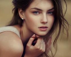 Естественная красота в моде!