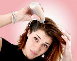 Как выбрать правильную краску для волос