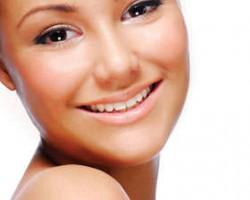 Красивое лицо — признак здоровья