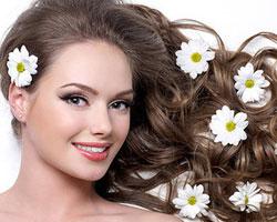Красота: как ухаживать за волосами