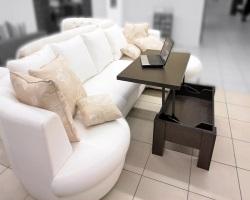Столы-трансформеры - удобно и модно