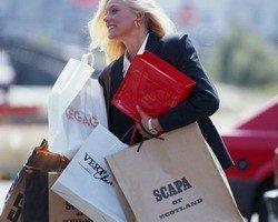 Промокоды в виртуальном шопинге