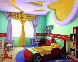 Пара советов при выборе детской мебели