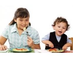 Учимся жить и кушать правильно!