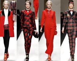 «Авангардная» классика — современные женские брюки