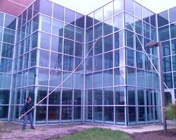 Как производится мойка фасадов сегодня?