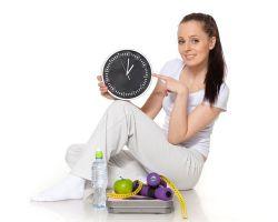 Как снизить вес в домашних условиях