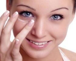 Проблемы кожи вокруг глаз и их решение