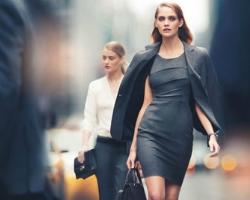 Женская одежда от компании Clabin